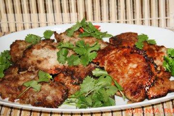 рецепты говядины в духовке в соевом соусе #13