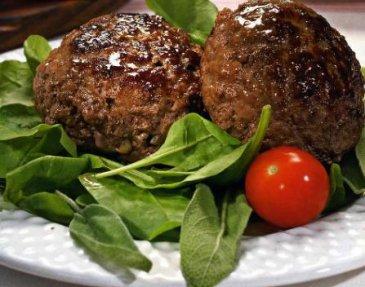 Котлеты на сковороде - пошаговый рецепт с фото на Повар.ру