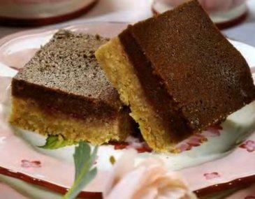 брауни ( кекс )