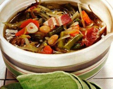Ландезский суп