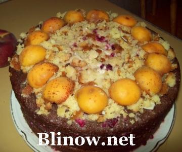 Сметанный торт домашний рецепт gt gt все