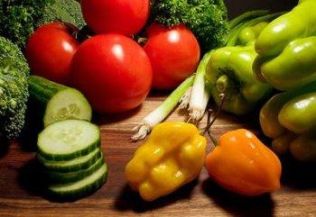 3 рецепта приготовления овощных салатов