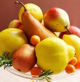 какие овощи фрукты сжигают жиры