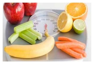 Как нормализовать свой вес при помощи счетчика калорий
